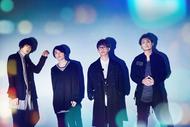 BLUE ENCOUNT、『ブル散歩』で足つぼマッサージに挑戦!? 新シングル初回盤特典DVDトレーラー公開!