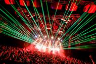 Suchmosが全国ツアーファイナル公演で新レーベル『F.C.L.S.』ローンチを発表