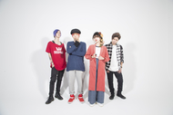 SpecialThanksがニューアルバム『Anthem』より「happy」MV公開