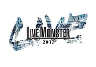 音楽番組発信イベント『LIVE MONSTER LIVE』が大阪・東京にて2年ぶりの復活!