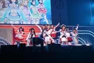 """May'n、WUG、Aqours、アリプロらが""""アニソンまみれ""""なイベントで9,000人を魅了!SPゲスト2組も"""
