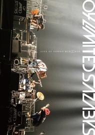 04 Limited Sazabys、初の武道館単独公演を収めた映像作品のトレーラー&JK写を公開