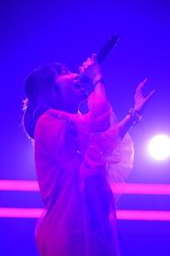 LiSA、ClariS、Kalafina、TMR!アニメ×音楽のコラボライブで100曲超のアニソンに2万4千人が熱狂