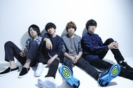 Shout it Out、「SCHOOL OF LOCK!」で新曲「光の唄」の初OAが決定