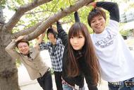 『RUSH BALL☆R』に出演する現在、注目中の若手メロコアバンドSpecialThanks