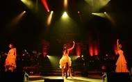 デビュー8周年記念でライブ音源を限定リリースするKalafina
