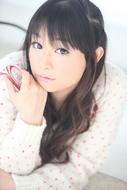 ソロライヴチケット売上の一部を寄付することを発表した今井麻美