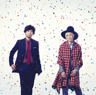 シングル「未来 / Today,Tonight」【LIVE DVD付き初回限定盤】(CD+DVD)