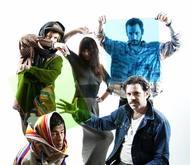 ギャング・ギャング・ダンスがジャパンツアーを6月に開催