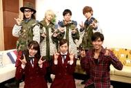 「ソニレコ!暇つぶしTV」 2015.11-(3)