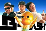 『JAPAN JAM 2011』の第三弾ホストアーティストとして発表されたB-DASH