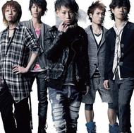 5月にニューシングルをリリースするUVERworld