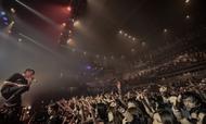 11月22日@TOKYO DOME CITY HALL