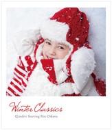 アルバム『Winter Classics』/Q;indivi Starring Rin Oikawa