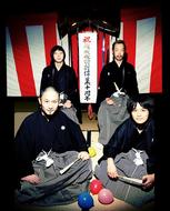 今年も『長田大行進曲2011』の開催を発表したガガガSP