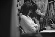 昭和の名曲『夜明けのうた』をカバーを披露した椎名林檎