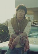 移籍後初、2年ぶりのシングルをリリースする玉木宏
