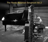 アメリカを代表する作曲家、ランディー・ニューマンのセルフカヴァー集第2弾が5月に発売