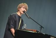 11月28日@東京・渋谷NHKホール