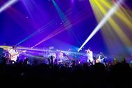 11月28日(土) @Zepp Tokyo(RADWIMPS)