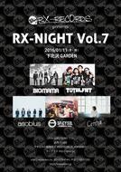『RX-RECORDS Presents RX-NIGHT Vol.7』