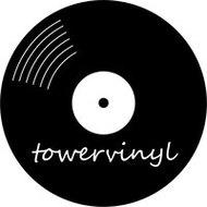 towervinyl ロゴ