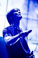 全セットリストをBOφWY時代の楽曲で行うことを発表した氷室京介