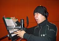 ニセOP「妄想戦士宮前かなこ」についてコメントを寄せて頂いた杉田智和さん