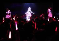 『IA SPECIAL 3D LIVE SHOWCASE in London@ HYPER JAPAN Christmas Market「Live.Japan」』
