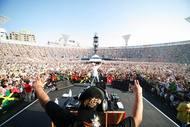 開催が決定した日本最大級のレゲエ・フェス『横浜レゲエ祭2011』 Listen Japan