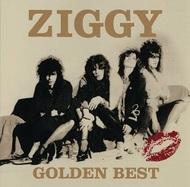 ZIGGY「GLORIA」ジャケット画像