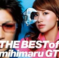 mihimaru GT「気分上々↑↑」ジャケット画像