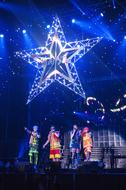 12月6日(日) @国立代々木競技場第一体育館