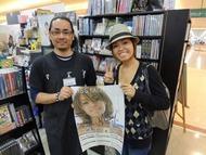 ポジティヴなメッセージが詰まったニューシングル「一緒懸命」をリリースするMiss Monday Listen Japan