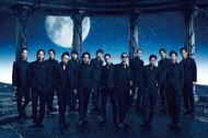 MTV主催『VMAJ』にライブパフォーマンスとして出演が決定したEXILE Listen Japan