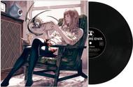 『SQ TRAX』(エスキュートラック)LP盤ジャケット画像 (C)2011 SQUARE ENIX ENIX CO.,LTD. Illustrated by Akihiko Yoshida ListenJapan 『SQ TRAX』(エスキュートラック)LP盤ジャケット画像 (C)2011 SQUARE ENIX ENIX CO.,LTD. Illustrated by Akihiko Yoshida ListenJapan