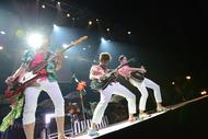 12月10日@TOKYO DOME CITY