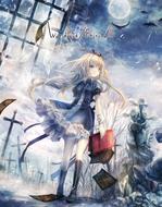 """「少女病 First Live""""WorldEnd/FairytalE"""" LIVE Blu-ray」ジャケット画像 ListenJapan"""
