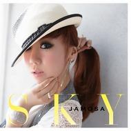 「ニッセン」CMソングが収録されたJAMOSAのニューアルバム『SKY』 Listen Japan