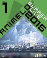 「Animelo Summer Live 2015 -THE GATE- 8.28」Blu-rayジャケット (C)アニサマプロジェクト2015 「Animelo Summer Live 2015 -THE GATE- 8.28」Blu-rayジャケット (C)アニサマプロジェクト2015