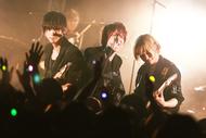 12月11日@新横浜NEW SIDE BEACH!!