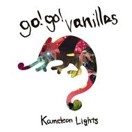 アルバム『Kameleon Lights』