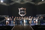 『2015 FNC KINGDOM IN JAPAN』 FNC MUSIC JAPAN INC.
