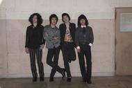 公開収録ライブ『FACTORY』に出演が決定した若手ロックバンド黒猫チェルシー Listen Japan