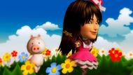 小林ゆうと豚さんの世界♪と銘打たれた「るんるんりる らんらんらら」PVより (C)2011 遠藤海成・メディアファクトリー/まりあ†ほりっくあらいぶ製作委員会 ListenJapan 小林ゆうと豚さんの世界♪と銘打たれた「るんるんりる らんらんらら」PVより (C)2011 遠藤海成・メディアファクトリー/まりあ†ほりっくあらいぶ製作委員会 ListenJapan