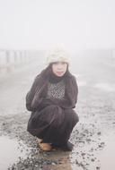 七月に前野健太対バンライブを開催するマルチプレイヤー石橋英子 Listen Japan