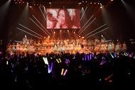 SKE48が単独公演<SKE48に、今、できること>にて全国ツアー開催を発表。(C)PYTHAGORAS PROMOTION Listen Japan SKE48が単独公演<SKE48に、今、できること>にて全国ツアー開催を発表。(C)PYTHAGORAS PROMOTION Listen Japan