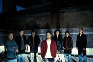 『ROCKS TOKYO2011』の第5弾で出演がアナウンスされたDragon Ash Listen Japan