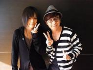 ピコとオリエンタルラジオの藤森慎吾が初コラボ Listen Japan