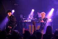 12月17日@渋谷Glad
